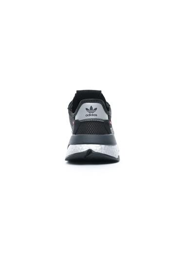 adidas Nite Jogger Siyah